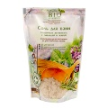 Muscular Activity Bath Salt with Lavender and Mint