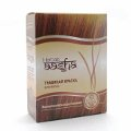 Golden Brown Herbal Hair Dye