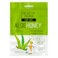 Aloe & Honey Facial Sheet Mask