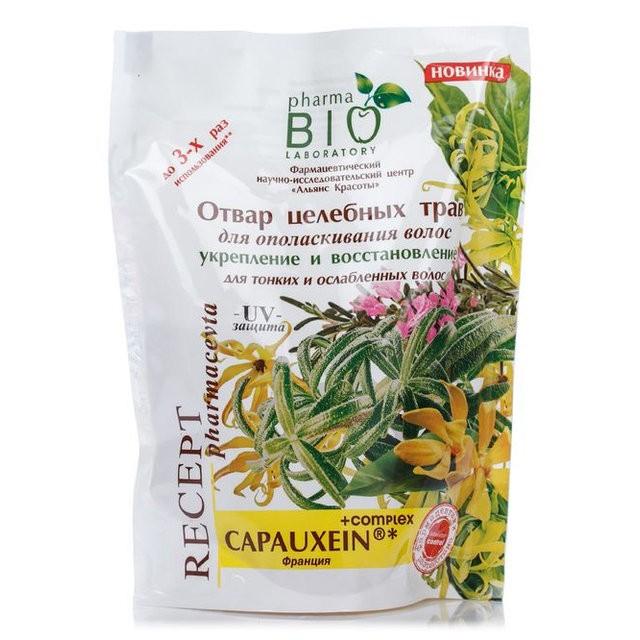 Strengthening & Repairing Herbal Elixir