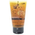 Botanica Chia Seeds + Luffa + Pumpkin Gentle Scrub for Face, Lips and Decollete