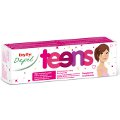 Teens Hair Removal Cream with Raspberry Extract