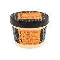 Vitamins Facial Scrub with Vitamins & Almond
