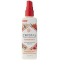 Pomegranate Mineral Deodorant Spray