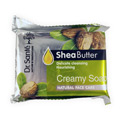 Shea Butter Creamy Soap