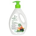 Soapnut & Charcoal ECO Dishwashing Liquid