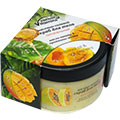 Papaya Oil and Silk Proteins Body Scrub