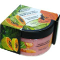 Argan Oil and Juicy Mango Body Scrub