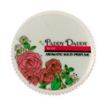 Rose Aromatic Solid Perfume