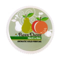 Peach & Pear Aromatic Solid Perfume