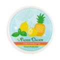 Lemon Pineapple Solid Perfume