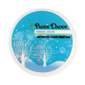 White Snow Aromatic Solid Perfume