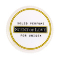 Scent of Love for Unisex Solid Perfume