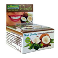Prai Thai Herbs Coconut Extract Herbal Toothpaste