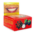 Siam Spa Herbal Clove & Mangosteen Peel Toothpaste