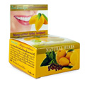 Thai Siam Spa Mango Extract Herbal Toothpaste