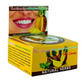 Thai Siam Spa Pineapple Extract Herbal Toothpaste