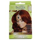 Red Henna Based Hair Dye