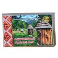 Carpathian Mountain Honey Handmade Natural Soap