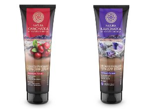 Natura Kamchatka Shower Gels