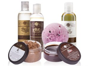 High-Quality Natural Cosmetics by Savonry