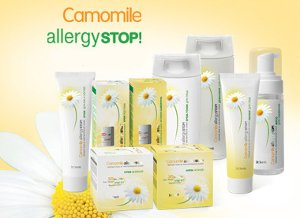 Dr. Sante Camomile Allergy STOP!