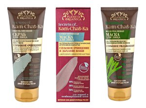 Secrets of Kam-Chat-Ka Face Care Products