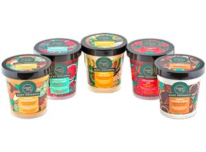 Body Soufflé by Organic Shop Body Desserts