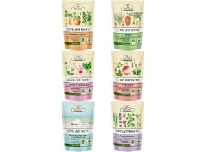 Green Pharmacy Bath Salt