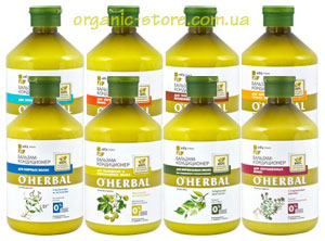 O'Herbal Hair Conditioners