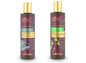 Intensive Bio Shampoos by Planeta Organica Secrets of Kam-Chat-Ka