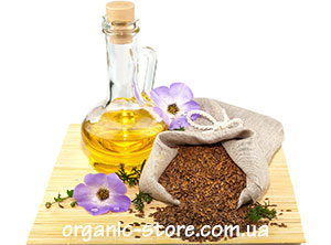 Use and Benefits of Linseed Oil for Hair and Skin