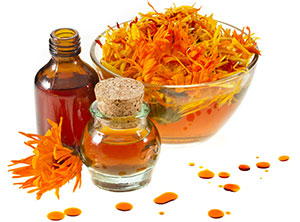 Cosmetic Uses of Calendula Oil