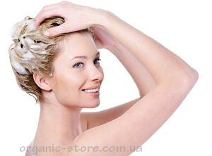Natural Conditioning Shampoos for All Hair Types