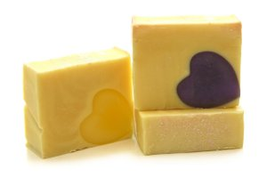 Natural Anticellulite Soap