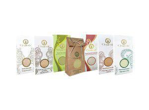 Ayurvedic Herbal Powders by Chandi