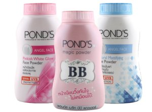 Thai BB Powders by Pond's and Natriv
