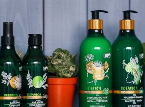 Vegetarian and Vegan-Friendly Shampoos by Bio World