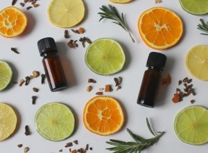 Mayur Essential Oils for Aromatherapy and Skincare