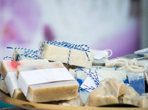 4 Benefits of Natural and Organic Soap