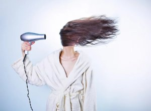 Popular Active Ingredients in Products for Damaged Hair