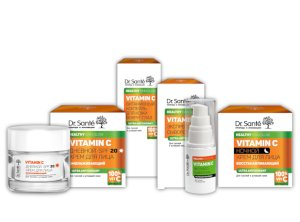 Dr. Sante Vitamin C: Antioxidant Skincare for All Skin Types