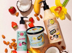 Planeta Organica Skin Superfood: Delicious Desserts for Your Skin With Zero Calories